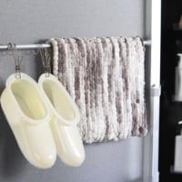 収納の救世主!「突っ張り棒」で家中の収納を使いやすくするアイデア