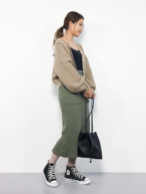 ZOZO限定☆ワッフルベイカースカート