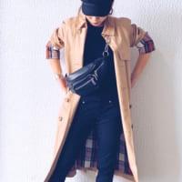 【ユニクロ・GU・ZARA】のトレンチコート特集♡大人女子のプチプラコーデ