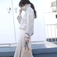 女っぽさたっぷり♡大人かわいい『冬のスカートコーデ』をたっぷりご紹介します!