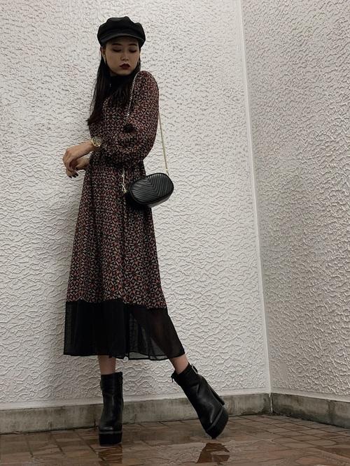 [ENVYM] Wool Casket