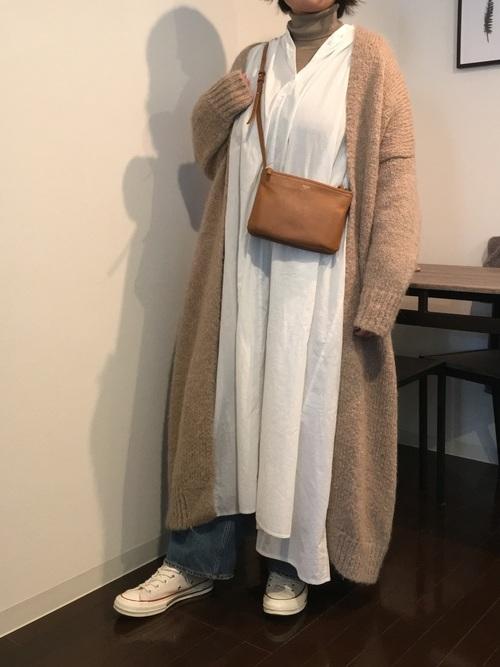 ZARAコーデ 羽織り・アウター