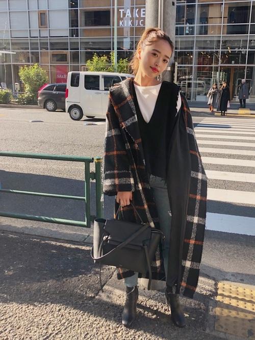 近藤千尋 私服5