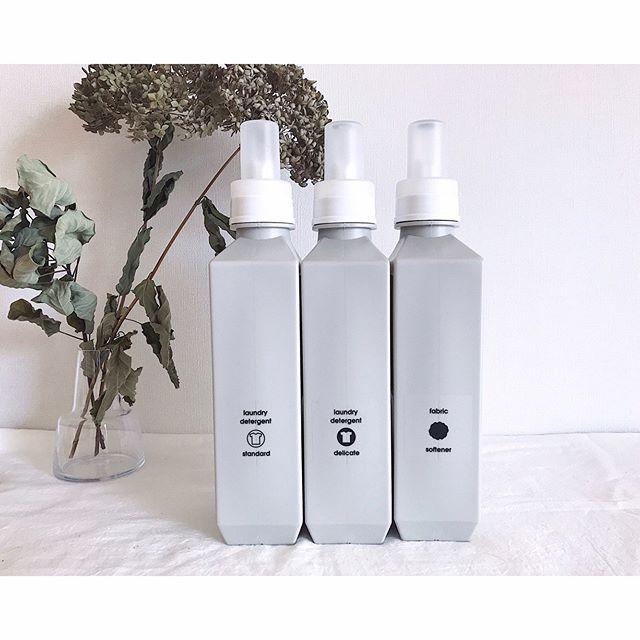 洗剤詰め替え容器 sarasa design store