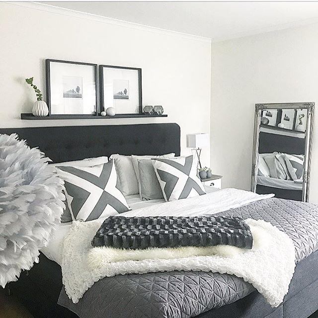寝室インテリア17