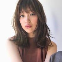 小顔効果&若返りが叶う♡顔まわりを華やかに見せるヘアスタイル15選