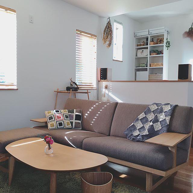 カリモク 家具4