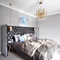 素敵な夢が見られるかも♡ゆっくり眠れそうなおしゃれな寝室15選!