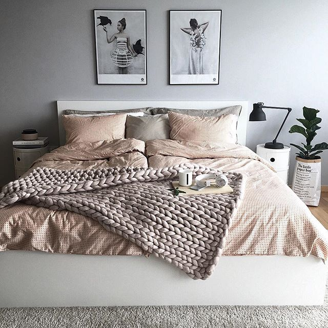 寝室インテリア6