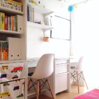 新入学シーズンに向けて♡オシャレで素敵な学習机を見つけてみませんか?