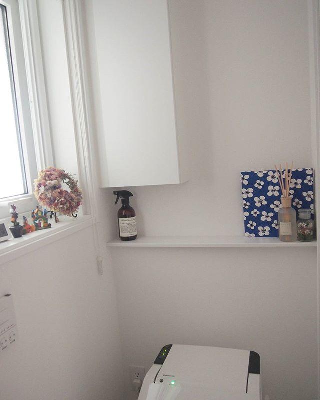 トイレ 北欧雑貨14