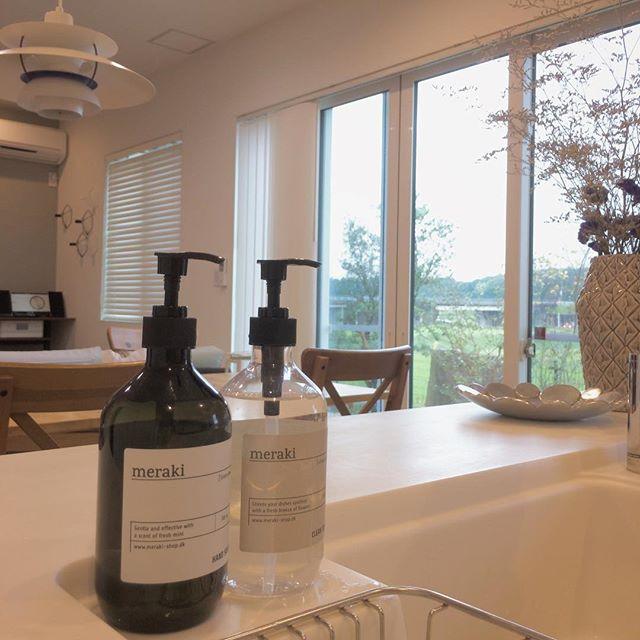 キッチンインテリア ハンドソープ 洗剤