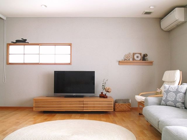 壁に付けられる家具 棚・88㎝
