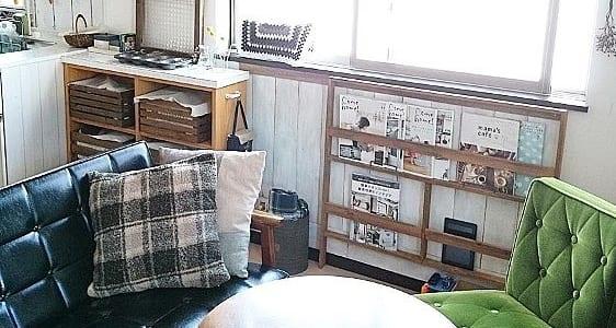 本の収納もDIYで♪お洒落な《マガジンラック&本棚》をインテリアに取り入れよう!