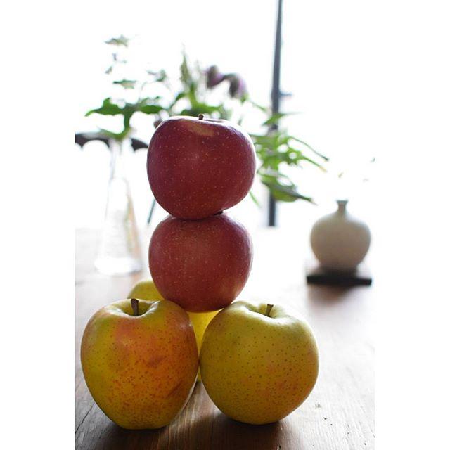 フルーツ 盛り付け3