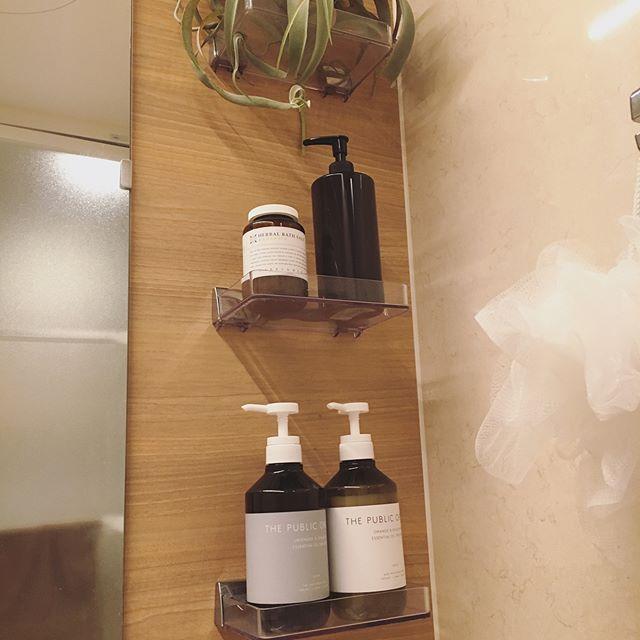 お風呂収納7
