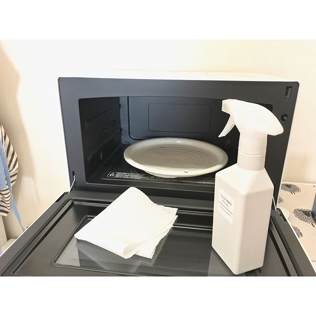 キッチンインテリア 掃除4