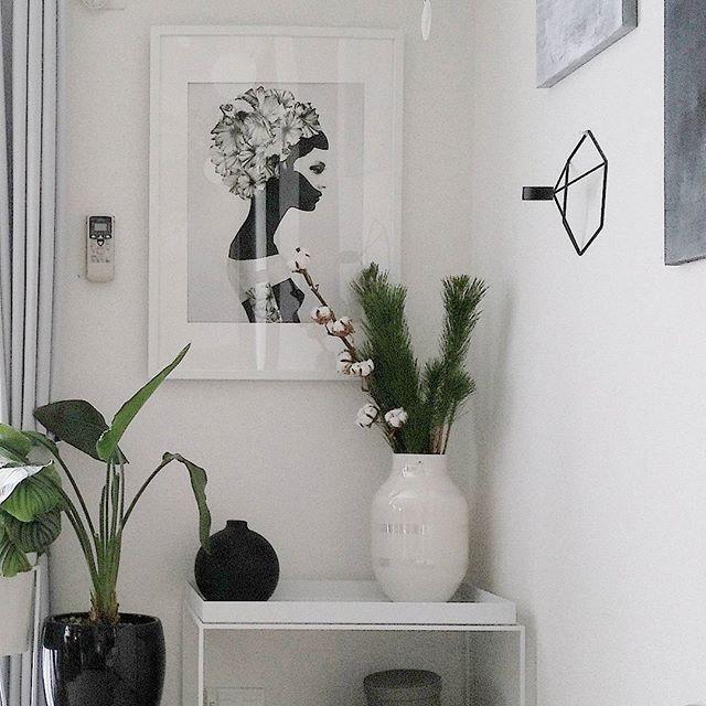 IKEAとのコラボも!HAYの雑貨・家具でつくる北欧インテリア8