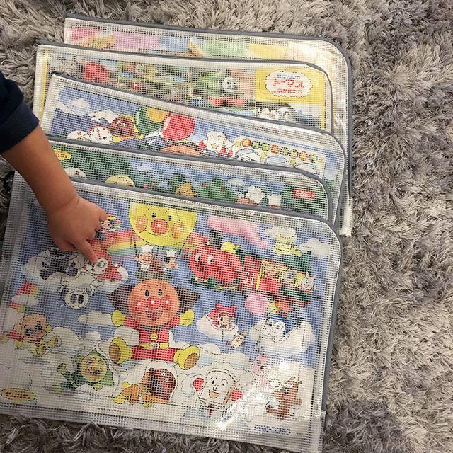 おもちゃの収納術5