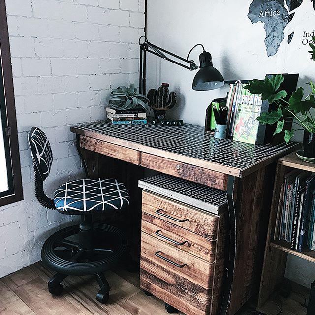 机DIY ワークスペース16