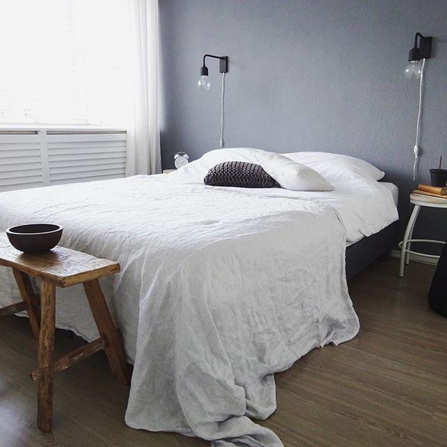寝室インテリア11