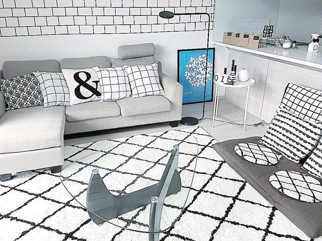 お部屋を広く快適に魅せるアイディア12