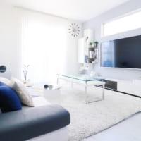 色選びと空間利用で変わる!お部屋を広く快適に魅せるためのアイディア集♪