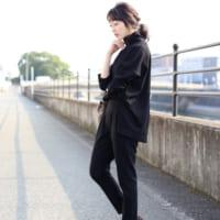 【ALL4,000円以下】ベーシックカラーのスリムパンツ☆プチプラで叶える美シルエット!