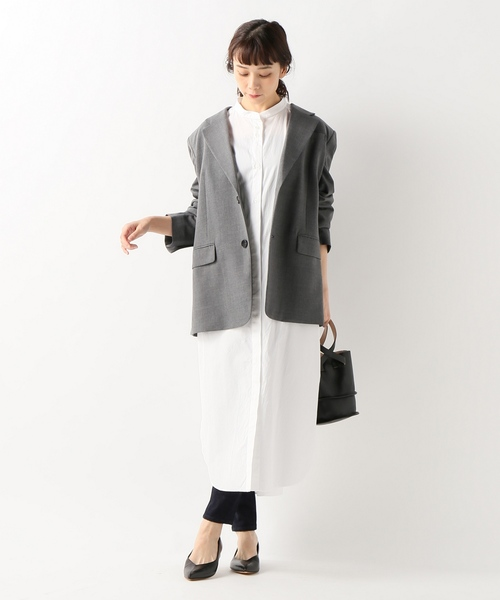 [JOURNAL STANDARD] 【NEU】CORDURA WOOLジャケット