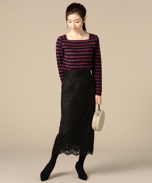 [archives] レーススカート