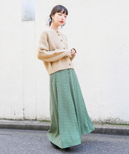 ハナマーメイドスカート