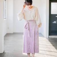 冬から春まで使える♪スエードスカートを取り入れた色別コーディネート集