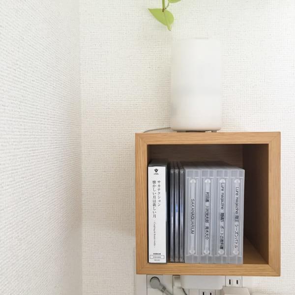 DVD収納①棚に収納する13