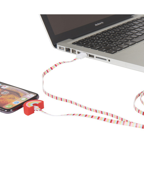 [MaG.] IPHORIA/アイフォリア 充電ケーブル Charging Cable Collection for Apple iPhone