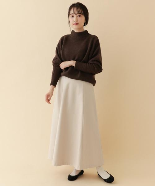 フレアハギスカート