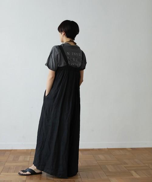 TODAYFUL 黒Tシャツ