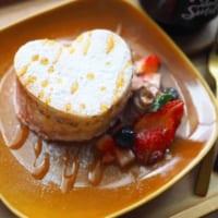 【連載】バレンタインに作りたい♪『ダイソー』ハートシリコン型の手作りレシピ集