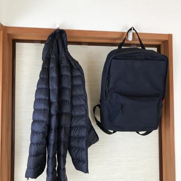 コート収納⑤コート収納におすすめのアイテム特集22