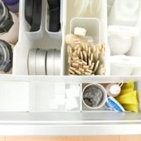 快適な収納に♪【ニトリ】のブラン整理シリーズでキッチンの引き出しをカスタマイズ!