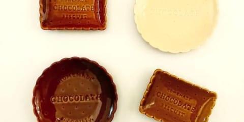バレンタインを盛り上げる!【キャンドゥ】チョコレートシリーズがスウィート過ぎる♡