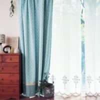 お洒落なカーテンの選び方とは?カーテンの種類やカラー別にまとめてみました☆