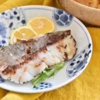 【連載】魚料理も切り身を使うと簡単♪冷凍もできる『たらの味噌漬け』