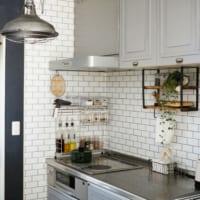 【連載】キッチンの作業スペースを広くするために!我が家で実践している3つの工夫♪