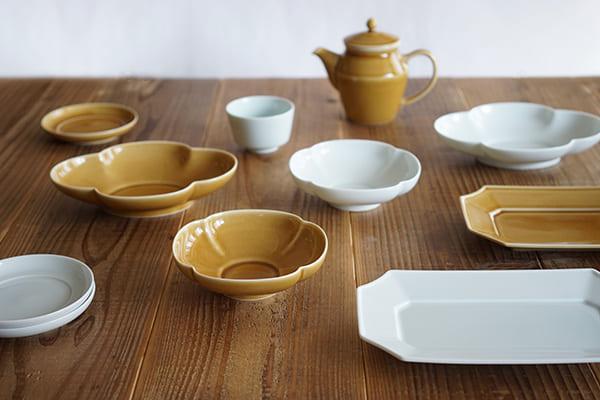 小野里奈さんの小鉢