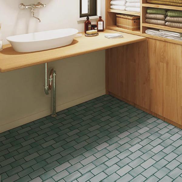 クッションフロアで床を簡単イメチェン6