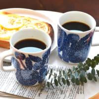寒い季節こそ北欧デザインで♪すてきな食器でフィーカを楽しもう!