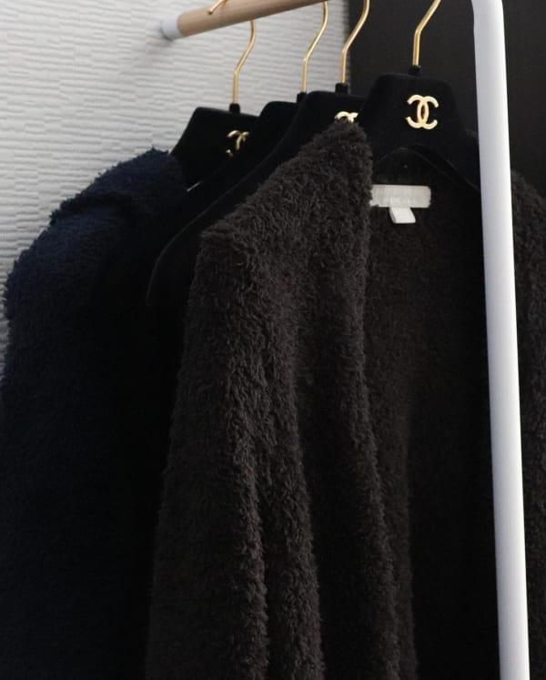 コート収納⑤コート収納におすすめのアイテム特集20