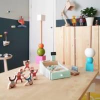 海外インスタグラマー発☆「子供と暮らす」素敵な空間&暮らしを楽しむアイデア特集!
