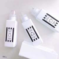 【セリア】の詰め替えボトル8選!シンプルなデザインでインテリアに馴染みやすくしよう