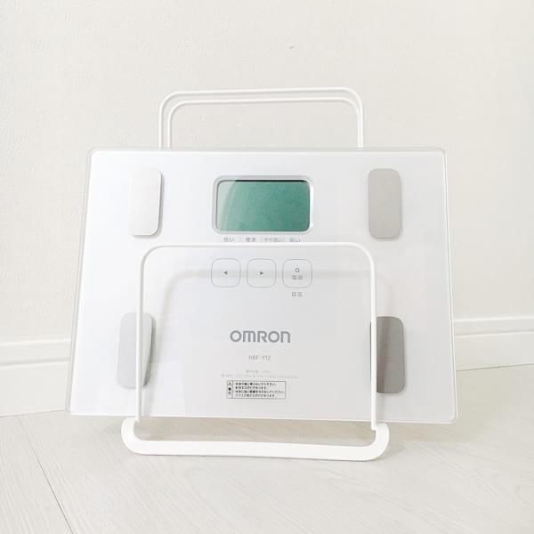 ニトリ・セリア・キャンドゥのアイテムで洗面所をすっきりと収納11